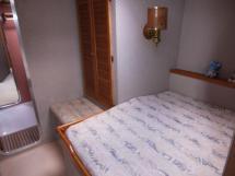 AYC - Jeroboam / Central port cabin