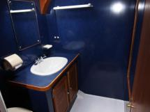 AYC - Jeroboam / Central port bathroom