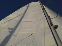 AYC - Nautitech 44 / Mainsail
