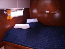 AYC - Nautitech 44 / Forward port cabin