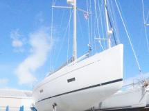 AYC Yachtbroker - GRAND SOLEIL 54 - hull