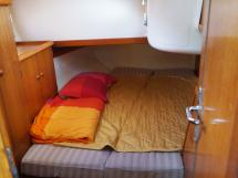 AYC Yachtbroker - cabine arrière tribord