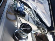 AYC Yachtbroker - piano et winch self tailing