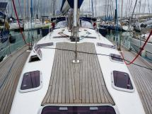 AYC Yachtbroker - Teak deck