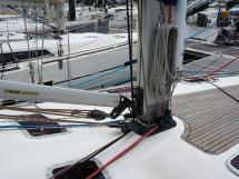AYC Yachtbroker - Mast step
