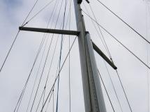 AYC Yachtbroker - Mast