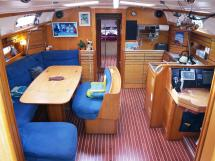 AYC Yachtbroker - From the companionway