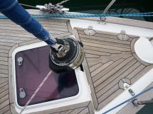 AYC Yachtbroker - Starysail furler