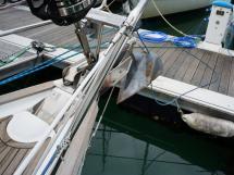 AYC Yachtbroker - Anchor