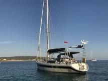 Garcia Nouanni 47 - Anchored