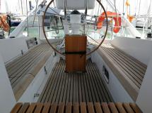 OVNI 47 - Cockpit
