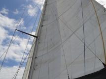 Garcia Nouanni 47 - Mainsail