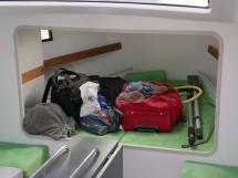 RM 1060 - Forward cabin