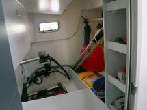 RM 1060 - Technical locker
