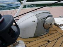 ELLYA 43 - Windlass