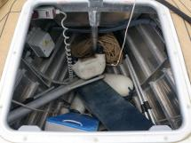 ELLYA 43 - Sails locker