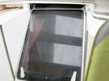 ELLYA 43 - Watertight companionway door