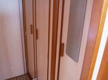 ELLYA 43 - Lockers in the passageway