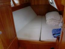 OVNI 455 - Aft starboard cabin