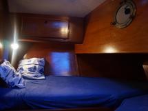 AYC - Maracuja - Forward cabin