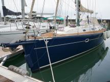 Alliage 44 - Docked