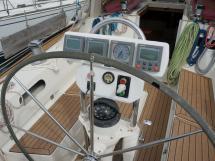 Alliage 44 - Steering position