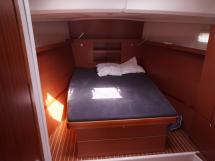 AYC - HANSE 445 owner cabin