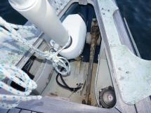 SLOOP VATON 78' - Hydrolic furler