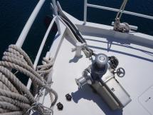 AYC - META TRAWLER 17 JN56 windlass