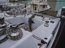 Plan Bouvet 16m - AYC