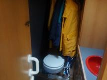 Vaton 54 - Bathroom