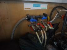 Vaton 54 - Water distribution