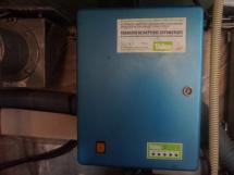 Vaton 54 - Valeo batteries charger