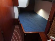AYC ISLANDER 55 - Aft Cabin