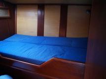 AYC ISLANDER 55 - starboard cabin