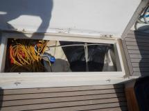 AYC ISLANDER 55 - Starboard Locker