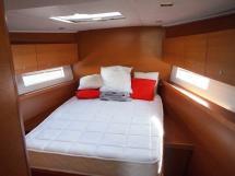 AYC Yachtbroker - GRAND SOLEIL 54 - Cabin