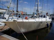 Dalu 47 - Docked