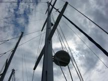 Grand Soleil 45 - Mast
