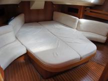 Grand Soleil 45 - Aft cabin