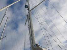 RM 1200 - Mast