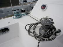 RM 1200 -  Cockpit winches