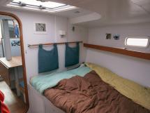 RM 1200 - Forward cabin