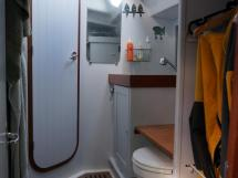 RM 1200 - Shower room