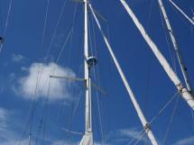 AYC - Randonneur 1200 - Mast