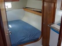 AYC - Randonneur 1200 - Port aft cabin