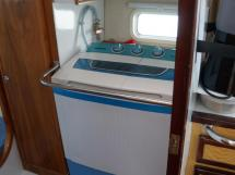 AYC - Randonneur 1200 - Washing machine