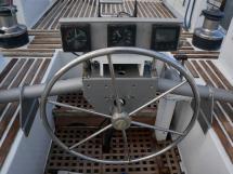 Dalu 47 - Steering station
