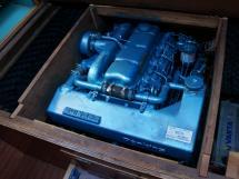 Dalu 47 - Engine