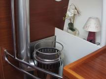 Alliage 45 - Refleks M66 stove